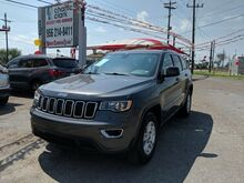 2017_Jeep_Grand Cherokee_Laredo_ Brownsville TX