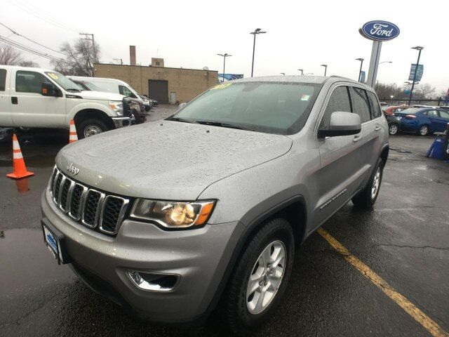 2017 Jeep Grand Cherokee Laredo Chicago IL