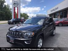 2017_Jeep_Grand Cherokee_Laredo_ Covington VA