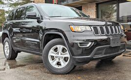 2017_Jeep_Grand Cherokee_Laredo_ Georgetown KY