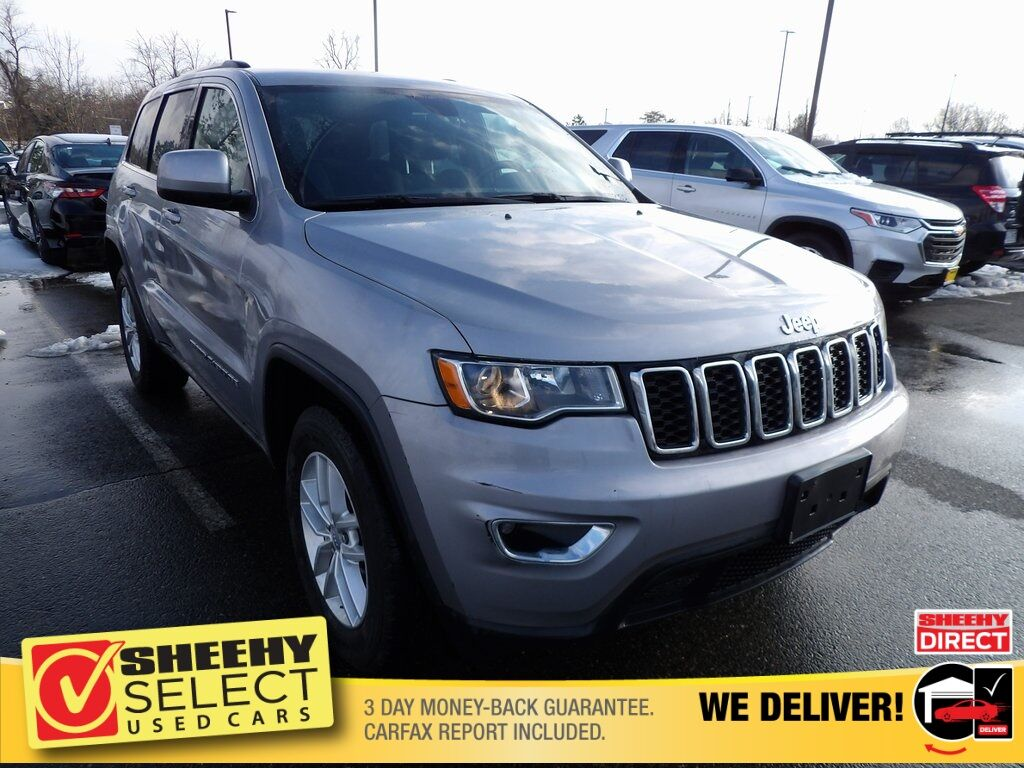 2017 Jeep Grand Cherokee Laredo Stafford VA