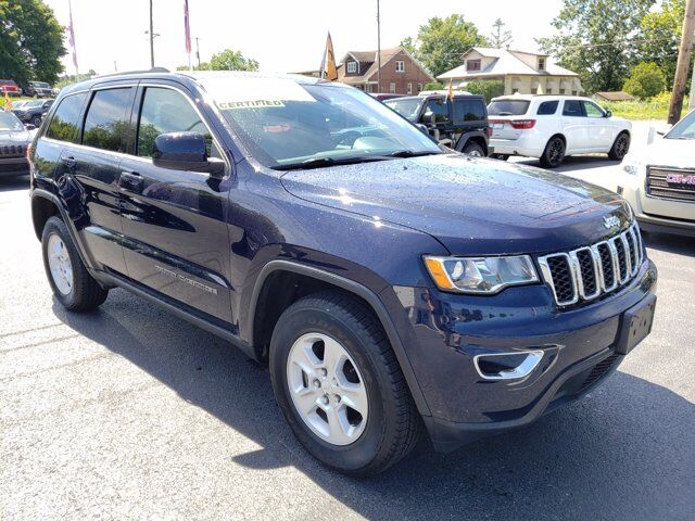2017 Jeep Grand Cherokee Laredo HAMBURG PA