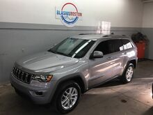 2017_Jeep_Grand Cherokee_Laredo_ Holliston MA