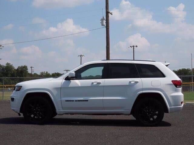 2017 Jeep Grand Cherokee Laredo Copperas Cove TX