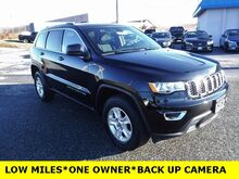 2017_Jeep_Grand Cherokee_Laredo_ Manchester MD
