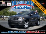 2017 Jeep Grand Cherokee Laredo Miami Lakes FL