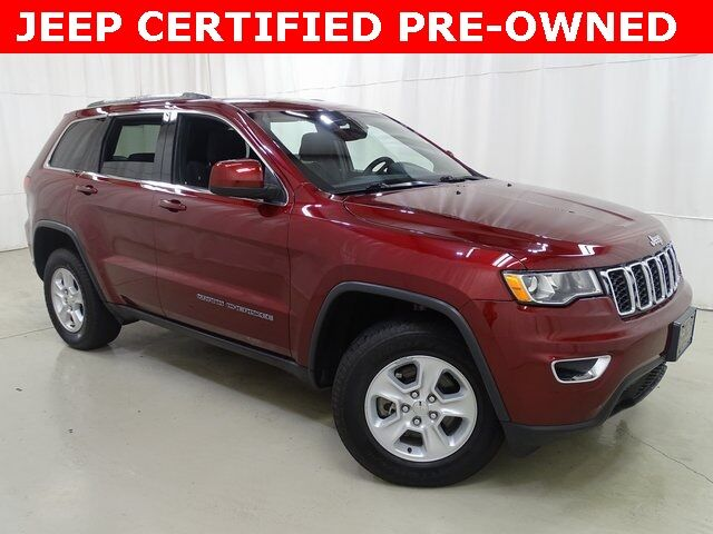 2017 Jeep Grand Cherokee Laredo Raleigh NC
