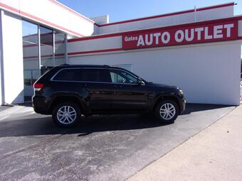 2017_Jeep_Grand Cherokee_Laredo_ Richmond KY