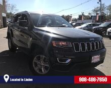 2017_Jeep_Grand Cherokee_Laredo_ South Amboy NJ
