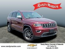 2017_Jeep_Grand Cherokee_Limited_  NC