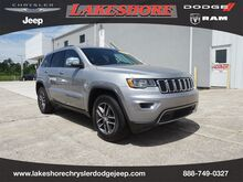 2017_Jeep_Grand Cherokee_Limited 2WD_ Slidell LA