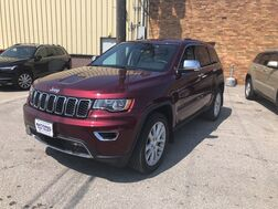 2017_Jeep_Grand Cherokee_Limited 4WD_ Cleveland OH