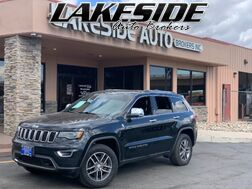 2017_Jeep_Grand Cherokee_Limited 4WD_ Colorado Springs CO