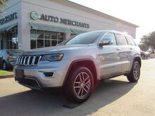 2017_Jeep_Grand Cherokee_Limited 4WD_ Plano TX