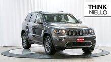 2017_Jeep_Grand Cherokee_Limited 4WD_ Rocklin CA