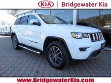 2017_Jeep_Grand Cherokee_Limited 4WD SUV,_ Bridgewater NJ