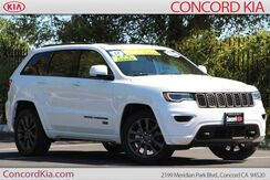 2017_Jeep_Grand Cherokee_Limited 75th Anniversary Edition_ Concord CA