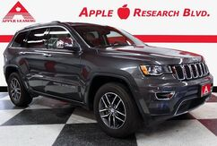 2017_Jeep_Grand Cherokee_Limited_ Austin TX