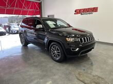 2017_Jeep_Grand Cherokee_Limited_ Central and North AL