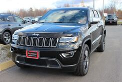 2017_Jeep_Grand Cherokee_Limited_ Brewer ME