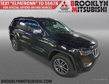 2017_Jeep_Grand Cherokee_Limited_ Brooklyn NY
