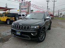 2017_Jeep_Grand Cherokee_Limited_ Brownsville TX