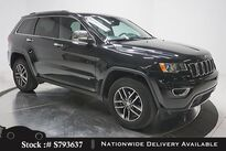 Jeep Grand Cherokee Limited CAM,HTD STS,PARK ASST,18IN WHLS 2017