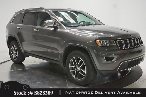 2017_Jeep_Grand Cherokee_Limited CAM,HTD STS,PARK ASST,18IN WHLS_ Plano TX