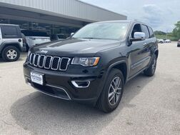 2017_Jeep_Grand Cherokee_Limited_ Cleveland OH