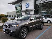 2017_Jeep_Grand Cherokee_Limited_ Clovis CA