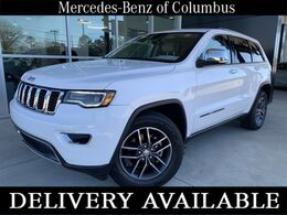 Used Jeep Grand Cherokee Columbus Ga