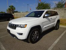 2017_Jeep_Grand Cherokee_Limited_ Dothan AL
