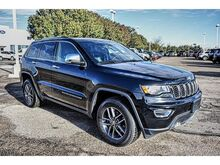 2017_Jeep_Grand Cherokee_Limited_ Dumas TX