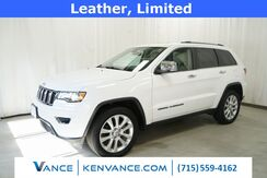 2017_Jeep_Grand Cherokee_Limited_ Eau Claire WI
