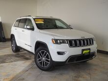 2017_Jeep_Grand Cherokee_Limited_ Epping NH