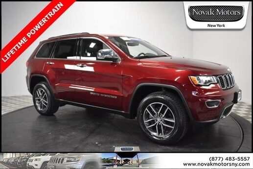 2017 Jeep Grand Cherokee Limited Farmingdale NY