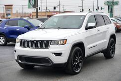 2017_Jeep_Grand Cherokee_Limited_ Fort Wayne Auburn and Kendallville IN