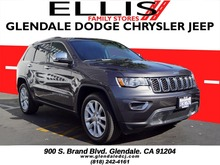 2017_Jeep_Grand Cherokee_Limited_ Glendale CA