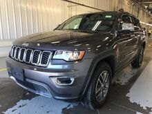 2017_Jeep_Grand Cherokee_Limited_ Golden Valley MN