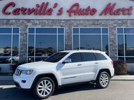 2017 Jeep Grand Cherokee Limited Grand Junction CO