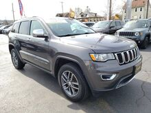 2017_Jeep_Grand Cherokee_Limited_ Hamburg PA