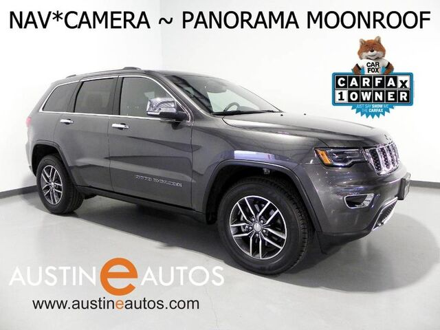 2017 jeep grand cherokee with third row seating elcho table. Black Bedroom Furniture Sets. Home Design Ideas