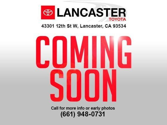 2017 Jeep Grand Cherokee Limited Lancaster CA