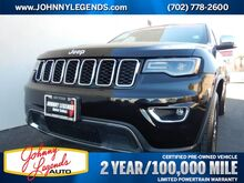 2017_Jeep_Grand Cherokee_Limited_ Las Vegas NV