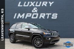 2017_Jeep_Grand Cherokee_Limited_ Leavenworth KS
