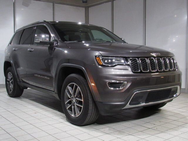 2017 Jeep Grand Cherokee Limited Newark DE