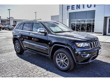 2017_Jeep_Grand Cherokee_Limited_ Pampa TX