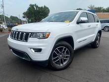 2017_Jeep_Grand Cherokee_Limited_ Raleigh NC