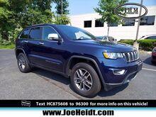 2017_Jeep_Grand Cherokee_Limited_ Ramsey NJ