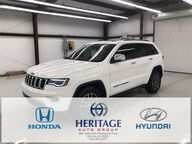 2017 Jeep Grand Cherokee Limited Rome GA